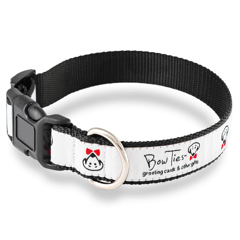 Pet Collar by Beau Tyler in Medium size