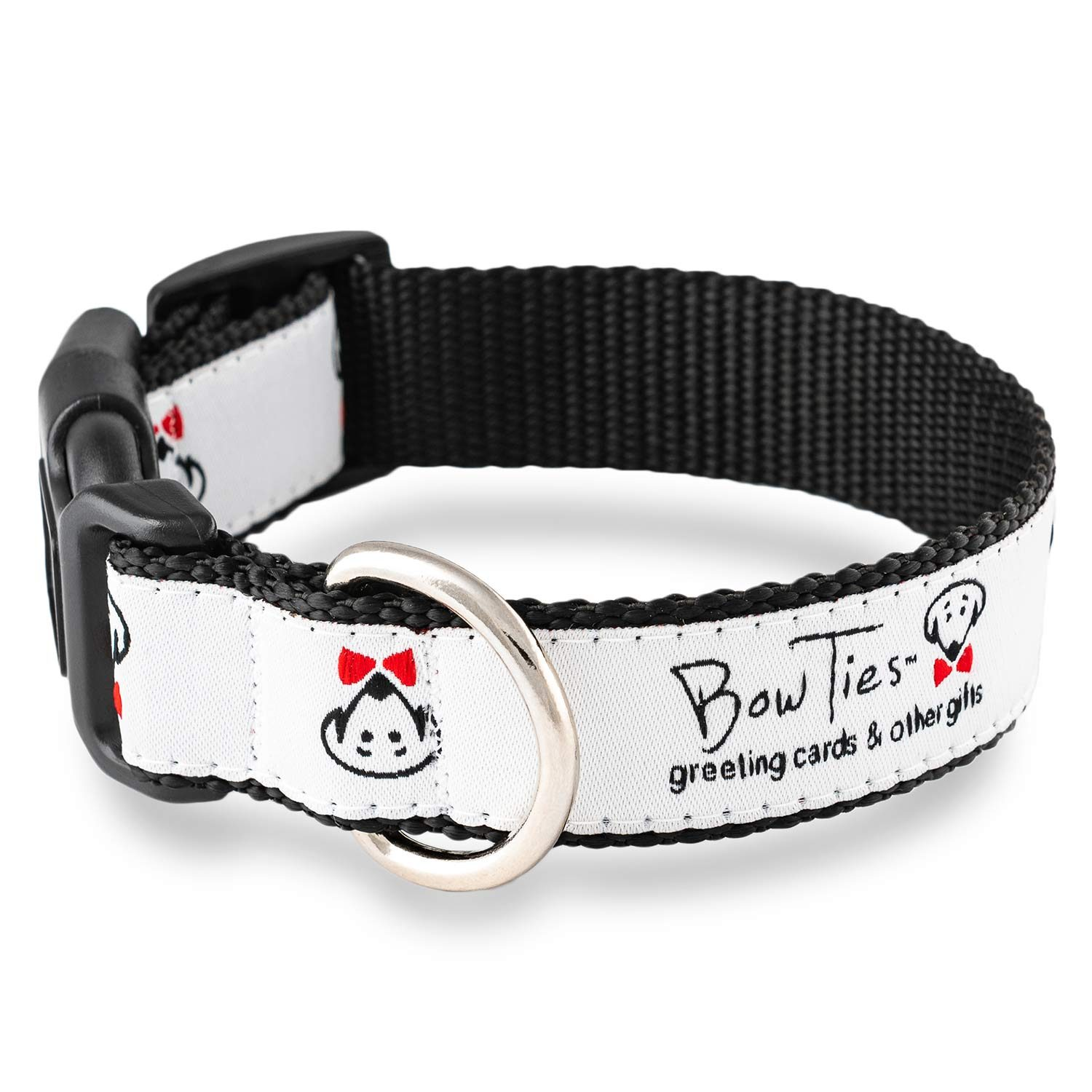 Pet Collar by Beau Tyler in Small size