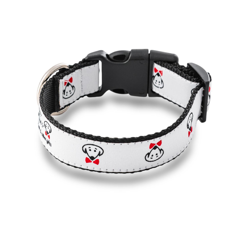 Beau Tyler Pet Collar